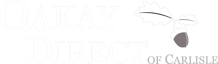 Oakay Direct - Solid Oak Handcrafted Furniture