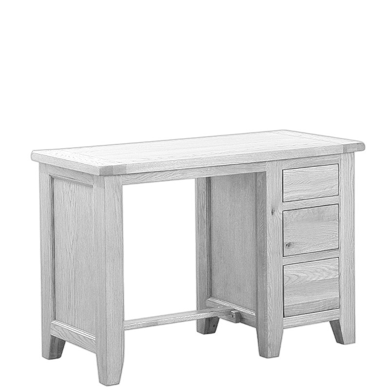 3 Drawer Desk