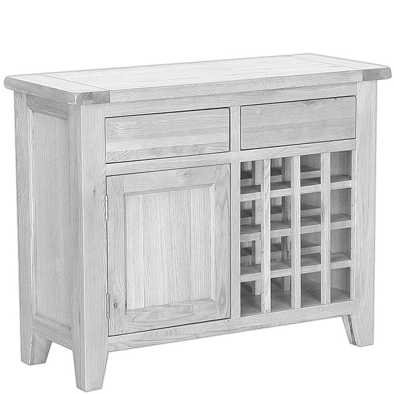 Wine Rack Sideboard R/H